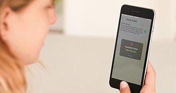 Bảo vệ file trên Google Drive bằng Face ID, Touch ID