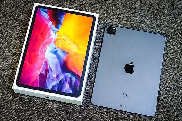 iPad Pro 2020 rớt giá thảm tại Việt Nam
