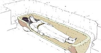Phát hiện hài cốt 2.800 năm của công chúa cổ đại