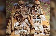 Tìm thấy hài cốt của 2 nữ chiến binh cổ đại ở Mông Cổ