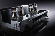 Octave chính thức bán ampli V 70 Class A và preamp HP 700 SE