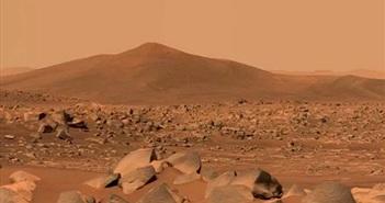 Tàu thăm dò của NASA phát hiện các tảng đá bí ẩn