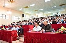 Hơn 500 sinh viên tham dự ngày hội lập trình viên Đà Nẵng