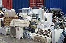 Phát hiện hàng trăm chiếc tủ lạnh, điều hoà nhập lậu