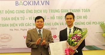 Bảo Kim nhảy vào lĩnh vực cung ứng dịch vụ trung gian thanh toán