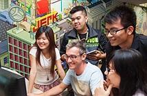 Google, FPT, Gameloft lọt vào top 5 nhà tuyển dụng lý tưởng nhất Việt Nam