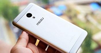 Trên tay Meizu M3s: Điện thoại cảm ứng vân tay giá chỉ 2 triệu đồng
