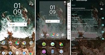 7 mẹo thú vị cho người dùng Sony Xperia XZ Premium