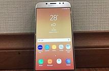 Đánh giá Galaxy J7 Pro: Thiết kế lạ mà sang, giá mềm