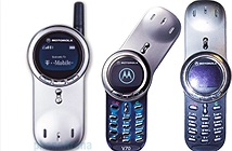 Những chiếc điện thoại cổ, siêu độc lạ nhất thế giới