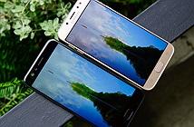Oppo F3 vs Galaxy J7 Pro: bạn chọn sản phẩm nào trong phân khúc 7 triệu?
