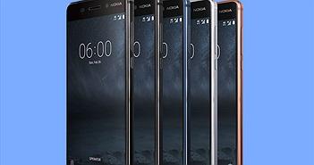 Nokia 5.1 Plus chưa ra mắt đã lộ cấu hình