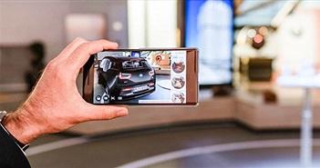 Google đón đầu công nghệ với quảng cáo AR trên YouTube