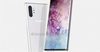 Samsung chốt lịch ra mắt Galaxy Note 10 ngày 7/8 tại New York