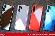 Huawei giảm sản lượng hai smartphone át chủ bài P30 và P30 Pro