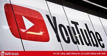 Mỹ đang điều tra YouTube