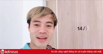 Văn Toàn ra vlog, thừa nhận sang nơi ở của Trường 'Híp' lấy áo