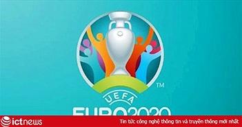 VTV độc quyền sở hữu bản quyền truyền thông VCK EURO 2020