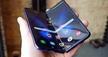 Samsung khẳng định điện thoai Galaxy Fold sẵn sàng ra mắt