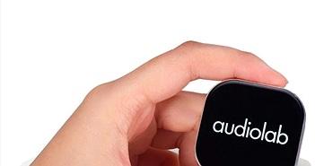 Audiolab M-DAC Nano – DAC bluetooth siêu nhí, hỗ trợ upsampling 384kHz/32bit