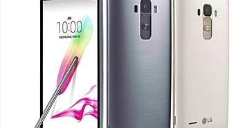 Về Việt Nam, LG G4 Stylus có giá dưới 6 triệu đồng