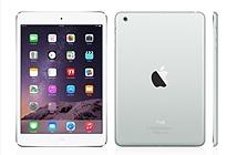 Chung số phận với Apple Watch, iPad tuột dốc không phanh
