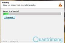 Làm cách nào quay phim màn hình bằng VLC Media Player?