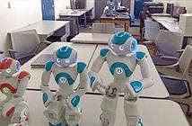 Mỹ chế tạo thành công robot có khả năng tự nhận thức