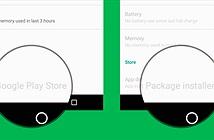 Android 7.0 sẽ nói cho bạn biết app được cài từ Play Store, cài bằng file APK hay kho app khác
