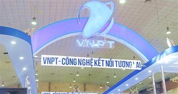 150 doanh nghiệp phô diễn công nghệ tại Việt Nam ICT Com 2016