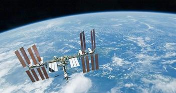 Dân Nga được ngắm Trạm vũ trụ quốc tế bay trong vòng một tuần