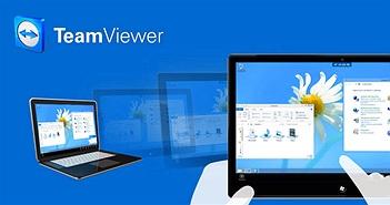 Hướng dẫn điều khiển máy tính từ xa bằng TeamViewer