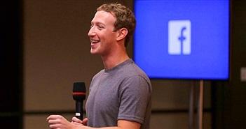 Kể từ tháng 10, phải đăng ký trước khi đọc báo trên Facebook