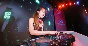 Vietnamobile mở đại nhạc hội mừng sự kiện phủ 3G tại Hải Phòng