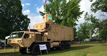 Quân đội Mỹ kỳ vọng bắn hạ được máy bay bằng vũ khí laser đối không
