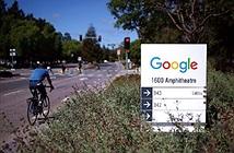 26 bức ảnh về những văn phòng độc đáo của Google trên khắp thế giới