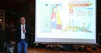 Huawei giới thiệu máy tính bảng MediaPad M3 2017 và MediaPad T3-8