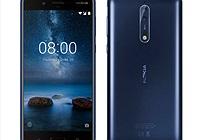 Nokia 8 bất ngờ xuất hiện trên website của hãng