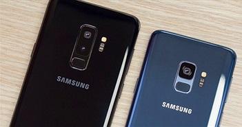 Galaxy S9/ Galaxy S9+ sẽ cập nhật AR Emoji và video quay chậm
