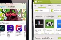 Người dùng Android hay iOS hào phóng hơn trong việc mua ứng dụng?