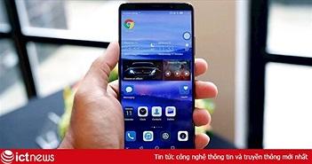 """Anh cảnh báo """"nguy cơ mới"""" từ Huawei đến mạng lưới viễn thông quốc gia"""