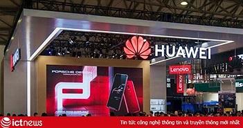 Huawei dự kiến tung 200 triệu sản phẩm trong năm 2018