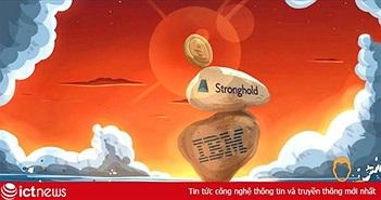 IBM chuẩn bị ra mắt một đồng tiền mật mã được bảo đảm bằng USD