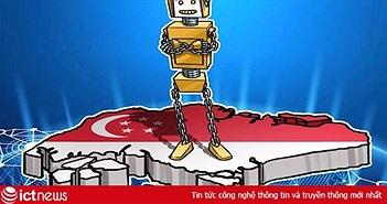 Singapore: CrimsonLogic ra mắt nền tảng Blockchain xuyên biên giới toàn cầu