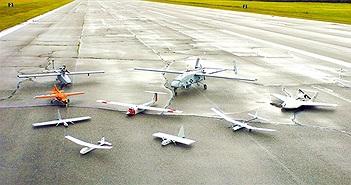 UAV (drone) là gì, người ta điều khiển nó ra sao và có thể dùng cho những mục đích nào?