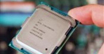 Cạnh tranh với AMD, Intel muốn đẩy nhanh tốc độ ra mắt chip mới