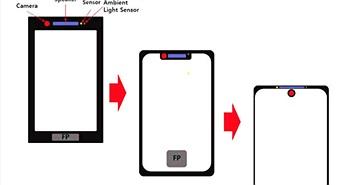 Huawei Mate 20: không tai thỏ, không camera trượt mà khoét trên màn hình