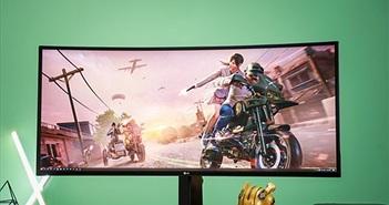 Đánh giá màn hình LG 34GN850: Lựa chọn đáng giá cho game thủ trong tầm giá 22 triệu