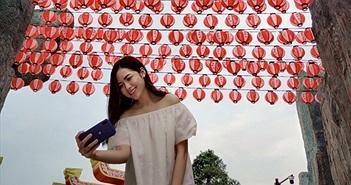 Nếu giá và cấu hình như đồ ngoại, bạn có mua smartphone Việt hay không?