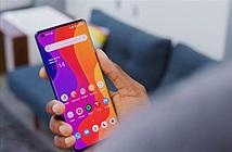 OnePlus Nord được cài sẵn Google Phone và Google Message khi ra mắt